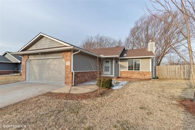 For Sale: 4915 S Mount Carmel Ave, Wichita KS