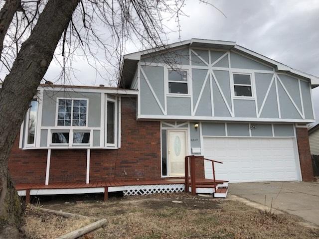 For Sale: 2825 S Saint Paul Ave, Wichita KS