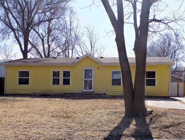 For Sale: 1329 E Kemper St, Wichita KS