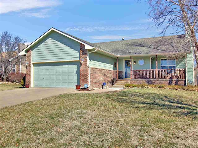For Sale: 1318 W Gambles, Andover KS