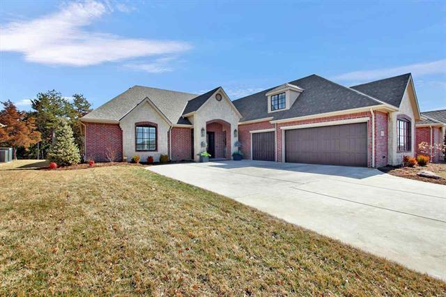 For Sale: 10238 E SUMMERFIELD ST, Wichita KS
