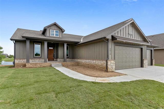 For Sale: 6010 W Kollmeyer St, Wichita KS