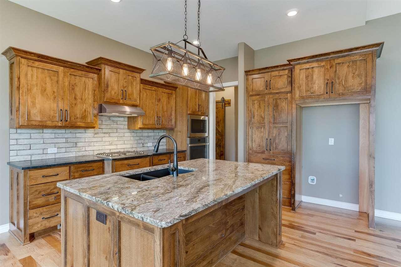 For Sale: 6010 Kollmeyer St, Wichita, KS, 67205,