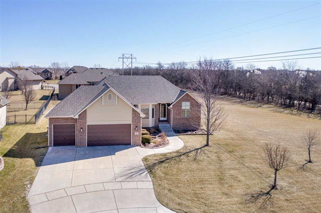 For Sale: 1839 N PECKHAM CT, Wichita KS