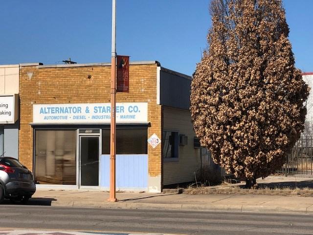For Sale: 1508 E Douglas, Wichita KS
