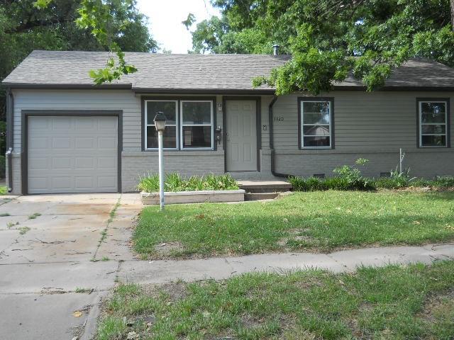 For Sale: 1420 E 31st, Wichita KS