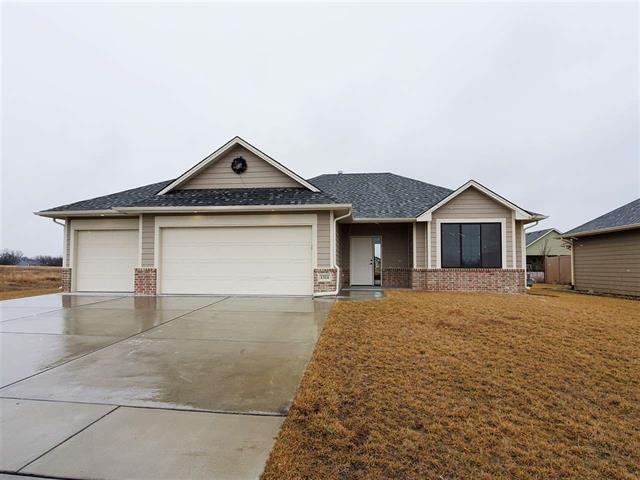 For Sale: 1314 S ROCKY CREEK RD, Wichita KS