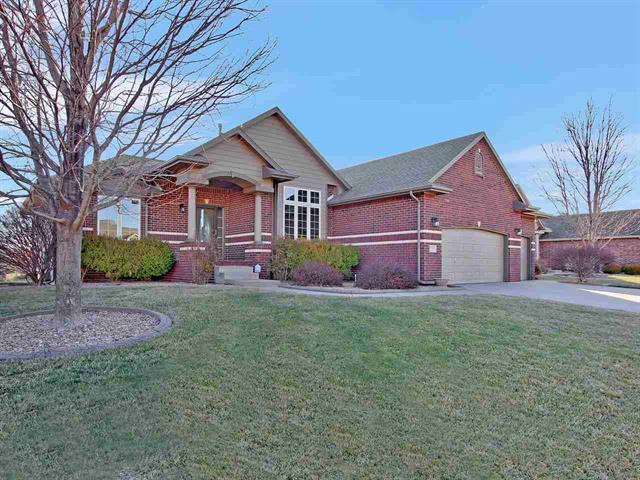 For Sale: 545 S Sandtrap St, Wichita KS