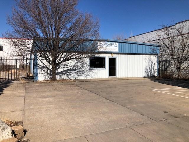For Sale: 1512 E Douglas Ave, Wichita KS