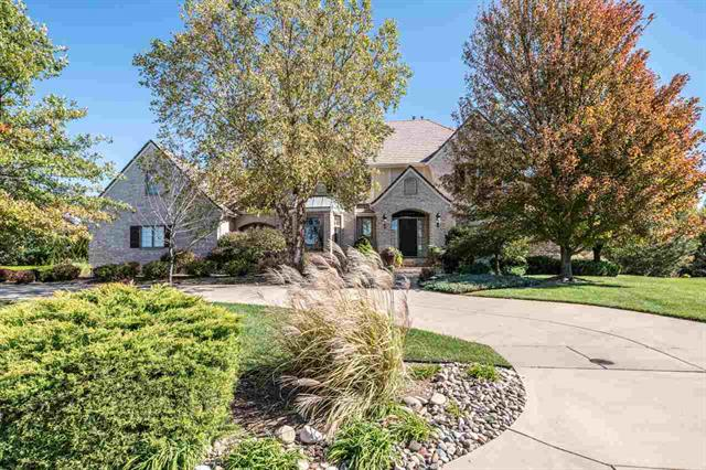 For Sale: 2102 N KEENELAND ST, Wichita KS