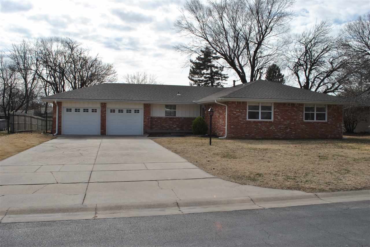Adorable 2bd/2ba ranch home in the Andover Central School District.  Granite counter tops in both the kitchen and bathrooms.  Main floor laundry, new roof in 2018.  Don't miss the huge fenced backyard with a great covered deck.