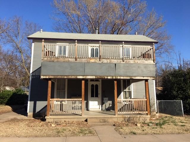 For Sale: 216  Locust, Halstead KS