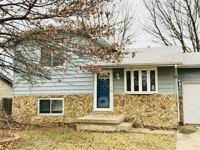 For Sale: 6426 N Ulysses St, Park City KS