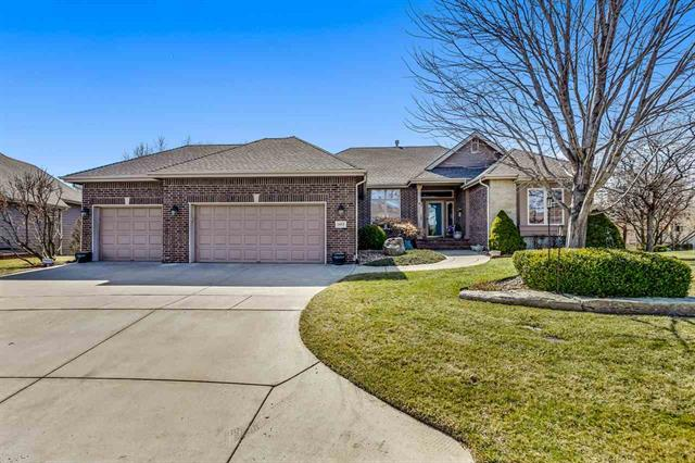 For Sale: 1855 N RUSTY GATE ST, Wichita KS
