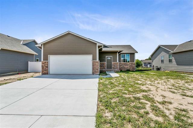 For Sale: 4927 S CHASE, Wichita KS