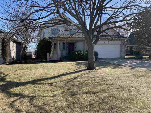 For Sale: 8023 E WINDWOOD ST, Wichita KS
