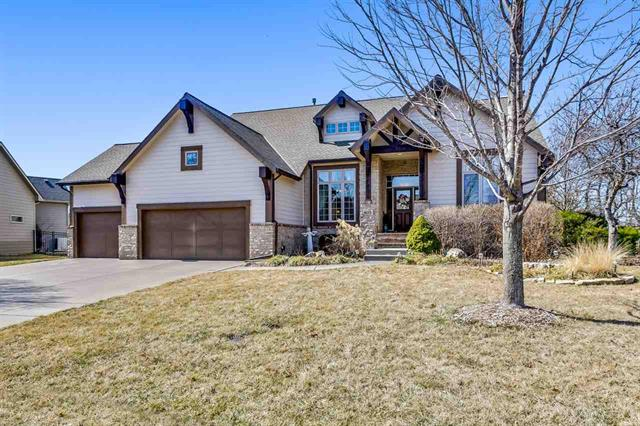 For Sale: 1623 S LOGAN PASS, Andover KS