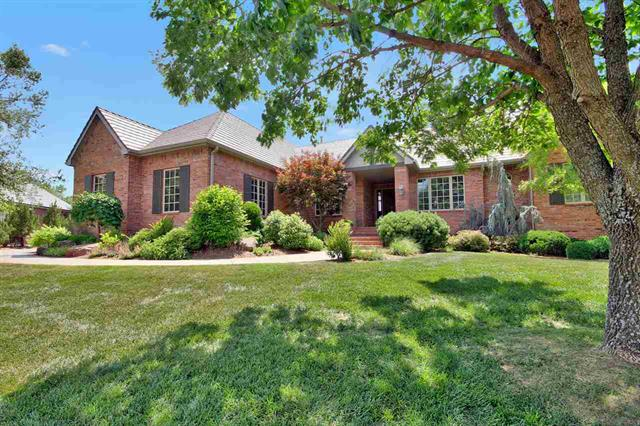 For Sale: 1907 N RED BRUSH ST, Wichita KS