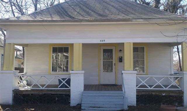 For Sale: 127 W 15 th, Hutchinson KS