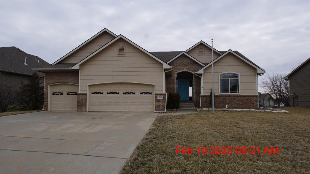 710 W Gatewood Ln, Andover, KS, 67002