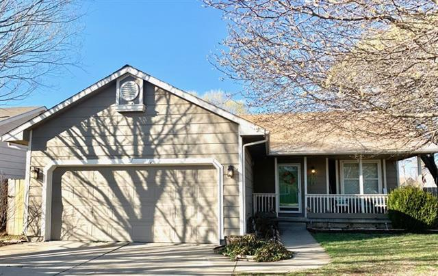 For Sale: 1024 E Pembroke Rd, Augusta KS