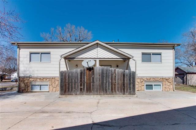 For Sale: 1106 N Sheridan Ave, Wichita KS