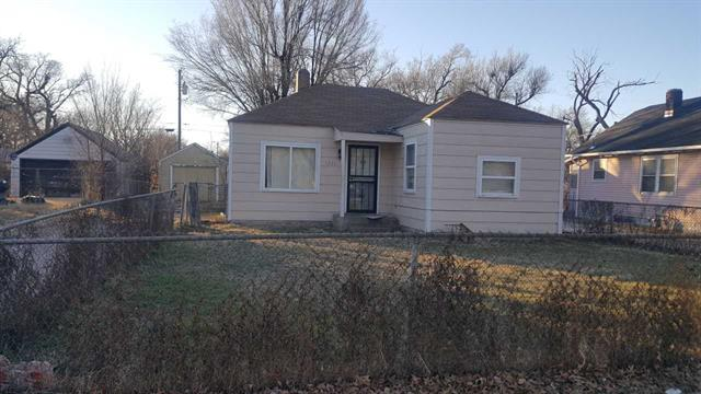 For Sale: 1235 N Grove Ave, Wichita KS