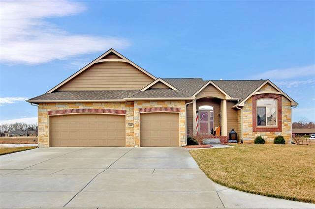 For Sale: 605 N Jaax St, Wichita KS