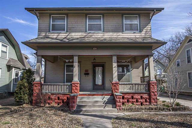 For Sale: 1120 N Bitting Ave, Wichita KS