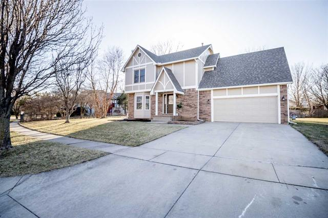 For Sale: 409 N Bay Country, Wichita KS