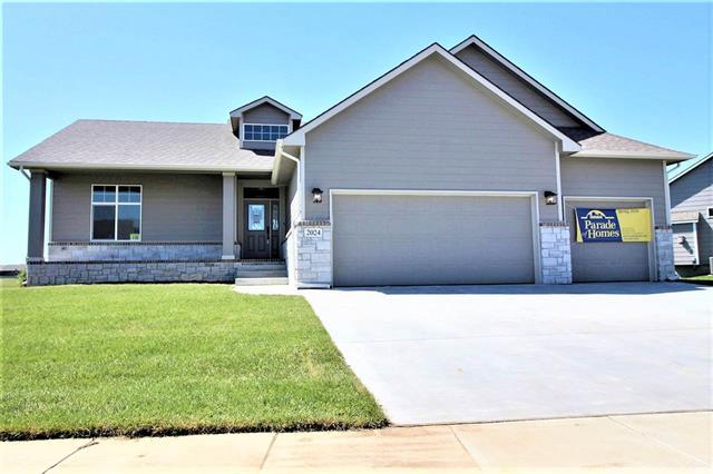 For Sale: 2024 S Michelle, Wichita KS