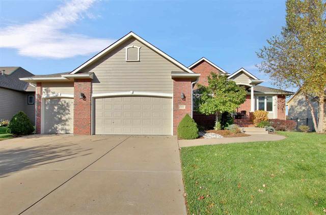 For Sale: 13922 W Onewood St., Wichita KS