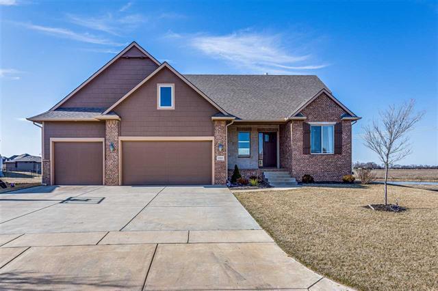 For Sale: 3313 N Parkridge St, Wichita KS