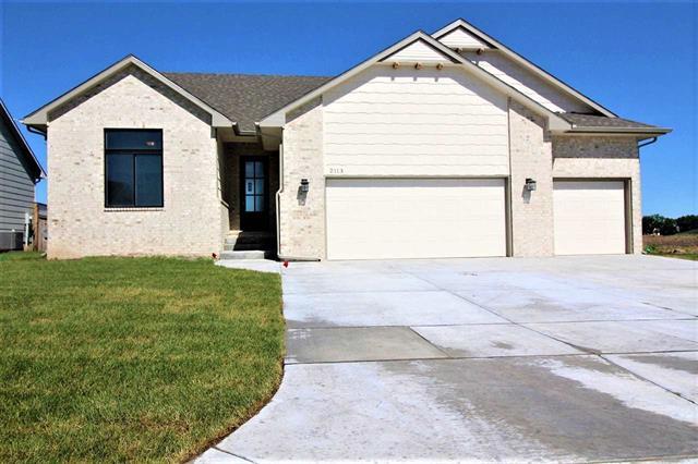 For Sale: 2113 S Michelle, Wichita KS