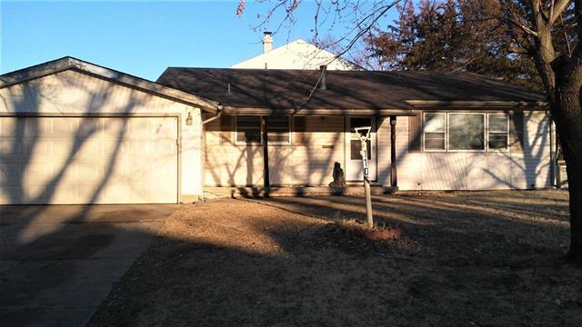 For Sale: 1106 S Paige St, Wichita KS