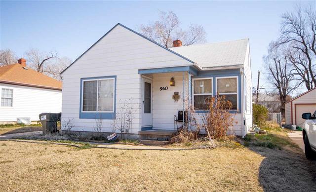 For Sale: 940 N Battin St, Wichita KS