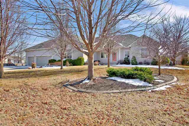 For Sale: 14925 E 9th St N, Wichita KS