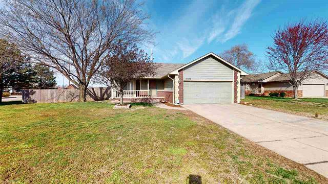 For Sale: 10326 W Sterling Ct, Wichita KS
