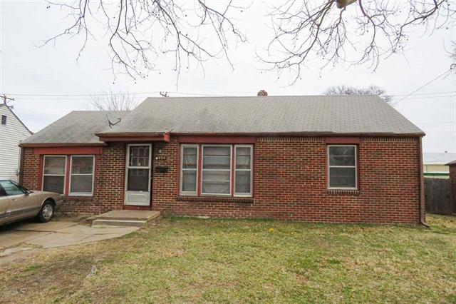 For Sale: 1434 N BELMONT ST, Wichita KS