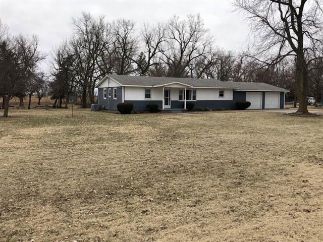 For Sale: 951 NE 70th ST, Stafford KS