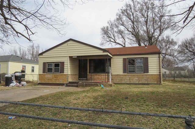 For Sale: 2732 N GROVE ST, Wichita KS