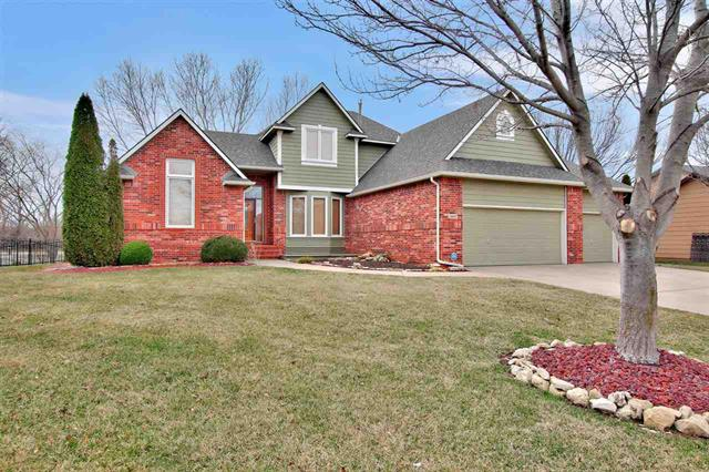For Sale: 13647 W HIGHLAND SPRINGS CT, Wichita KS