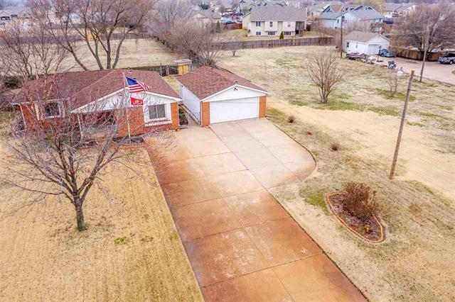 For Sale: 5363 S Hydraulic St, Wichita KS
