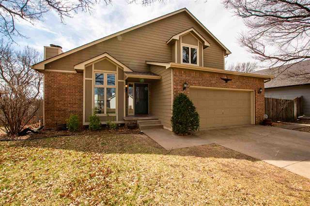 For Sale: 10107 W Westport St, Wichita KS