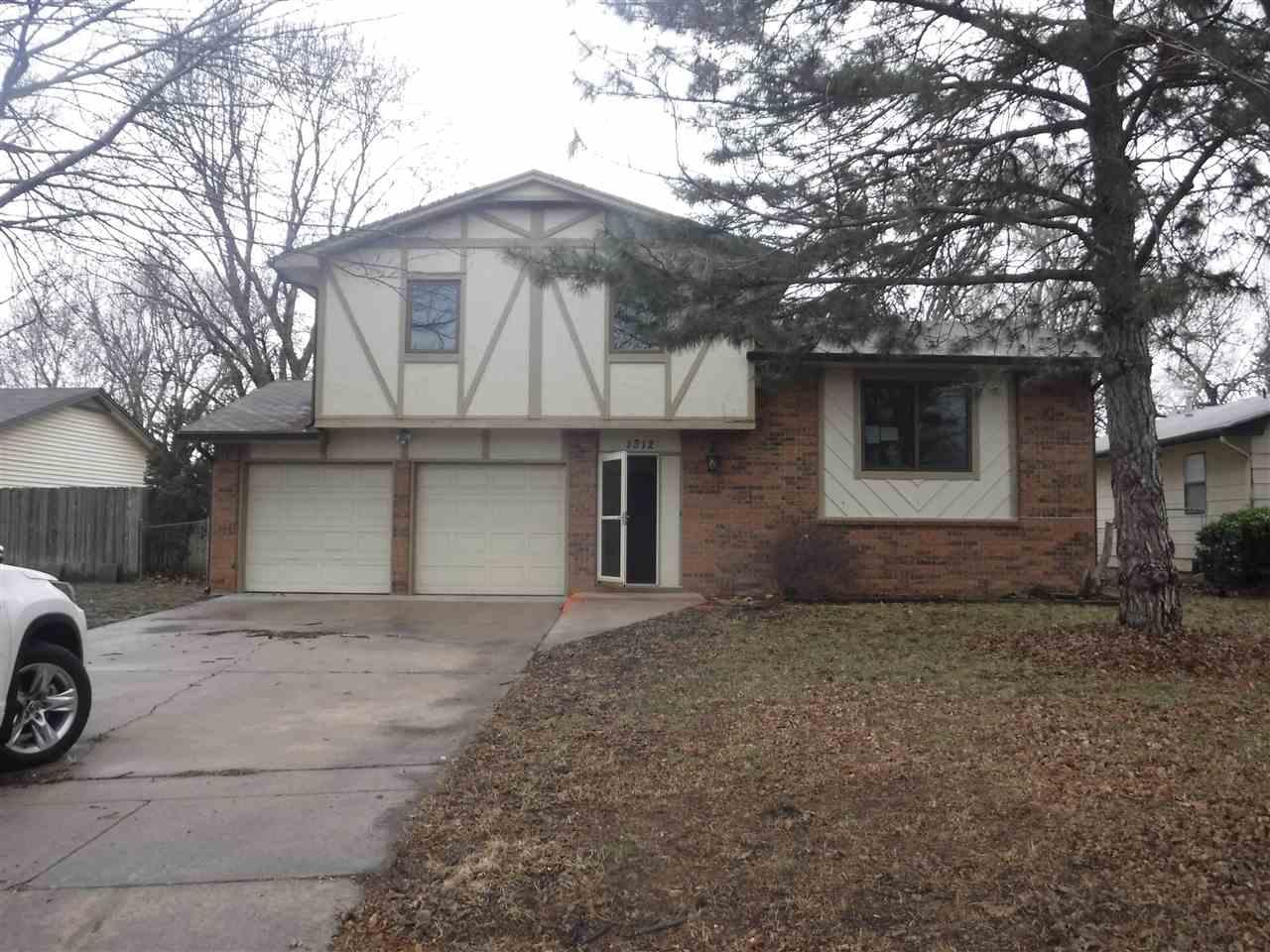 1312 E Kemper St, Wichita, KS, 67216