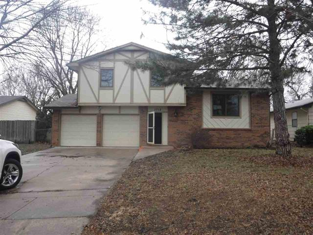 For Sale: 1312 E Kemper St, Wichita KS