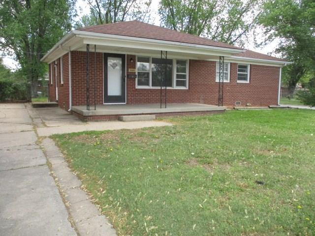 444 S Georgie Ave, Derby, KS, 67037