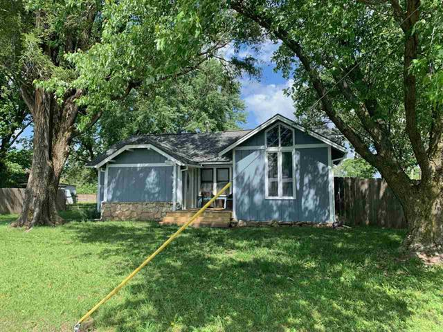 For Sale: 6202 N Seneca St, Wichita KS
