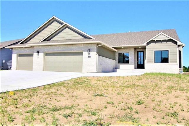 For Sale: 2101 S Michelle, Wichita KS