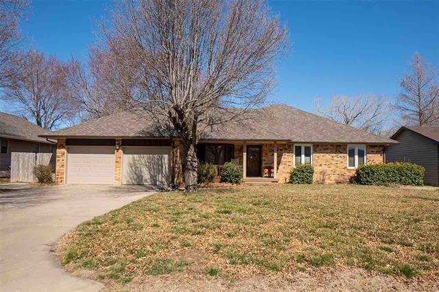 For Sale: 11804 W SHERIAC ST, Wichita KS